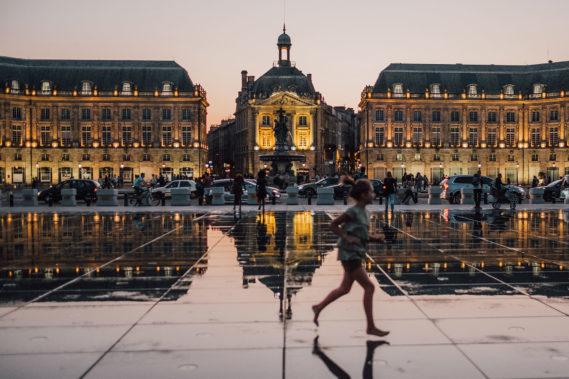 VTC Bordeaux